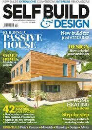 design build magazine uk selfbuild and design magazine subscription whsmith
