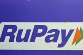 pre pay card rupay railways launch rupay pre paid debit card the financial