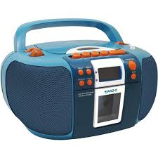 cd player kinderzimmer cd boombox mit radio und kassettenplayer bestellen jako o