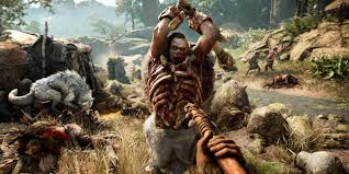 Primal Pictures Ltd The Next Far Cry Could Be A Long Way Off
