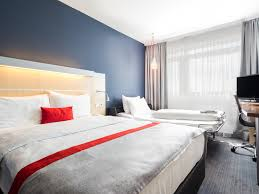 holiday inn express munich messe hotel by ihg