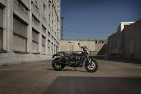 harley davidson street rod first look