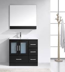 Ebay Bathroom Vanities Amazing Virtu Usa Zola 36x19 Single Bathroom Vanity Cabinet Set In