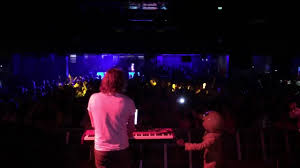 singalong clubbing sensation massaoke is coming to glasgow this