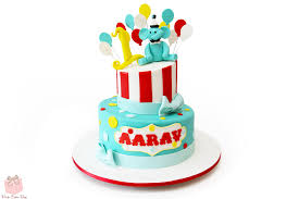 circus cake toppers gisel s circus themed birthday cake birthday cakes