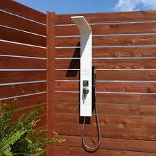 Outdoor Pool Showers - outdoor showers pool showers shower kits signature hardware
