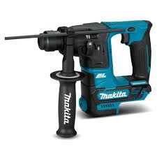 makita 12v cxt brushless sds plus 5 8 inch rotary hammer spotted