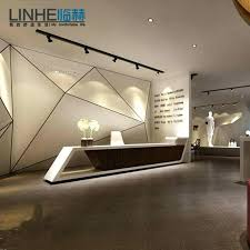Reception Desk Plan Reception Desk Designs Receptionist Desk Design Get Quotations A
