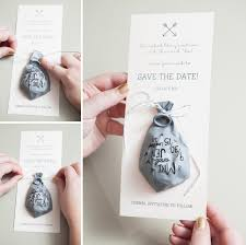 diy save the dates 25 diy save the dates to start the festivities