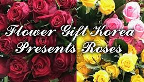 presents delivery flower gift korea presents roses in korea flower gift korea 330
