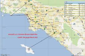 Fountain Valley Map Us Cities X Los Angeles Review