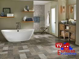the newest in luxury vinyl flooring express flooring