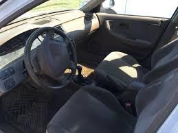 1994 honda civic 4 door 1994 and 1995 honda civic lx 4 door sedans two for the price of