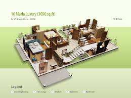 Home Design For 5 Marla by Executive House Plans Traditionz Us Traditionz Us