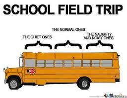 School Bus Meme - school memes funny pics about school