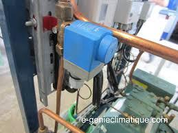condenseur chambre froide froid19 montage 3 chambre froide négative partie électrique câblage