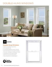 Andersen Windows With Blinds Inside Silver Line Windows And Doors