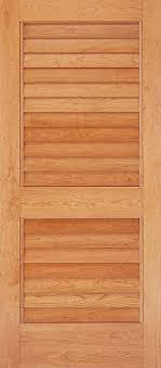 Custom Louvered Closet Doors Summit Woodworking Custom Wood Louver Doors And Millwork