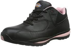 womens boots asda dickies womens ohio safety trainer footwear s shoes