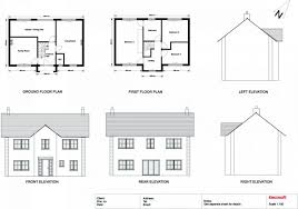 simple to build house plans simple building design software for easy house 44090
