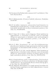 career goals essay sample herbert charles brown biographical memoirs volume 91 the page 90