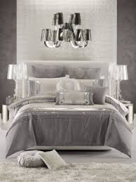 silver bed silver bedroom furniture foter