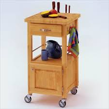small kitchen carts and islands fasciating small wood material butcher block kitchen cart butcher