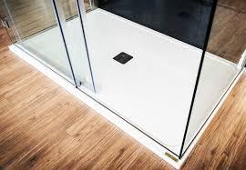 roc base shower bases granit plus