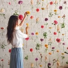 how to make a backdrop 20 ideas to make floral backdrop pretty designs