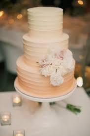 peach ombre wedding cake peach ombre wedding cake sophie baker photography wedding cakes