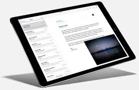 apple ipad pro the more expensive less useful and better looking