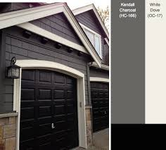 best 25 painted garage doors ideas on pinterest wood door paint