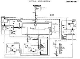 wiring diagram power door lock actuator wiring diagram a for the