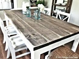 farmhouse table augusta ga barn dining table full image dining room pottery barn table
