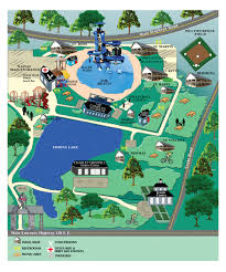 parks map clayton county parks recreation park map