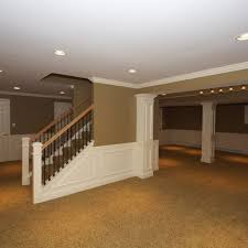 Home Basement Ideas Best 25 Open Basement Ideas On Pinterest Open Basement Stairs