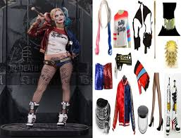 Pacific Rim Halloween Costume Harley Quinn Costumes Suggestions Media24by7