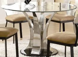 round glass dining room table provisionsdining co