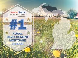 amerifirst home mortgage recognized as top producing michigan