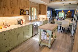 funk to fab kitchen 40 years later home u0026 garden eugene oregon