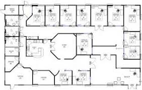 business office building floor plans timepose