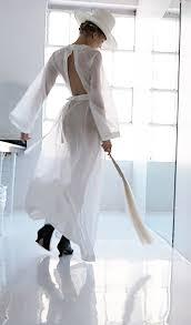Handmade In Nyc - golden hour wrap dress wendy nichol