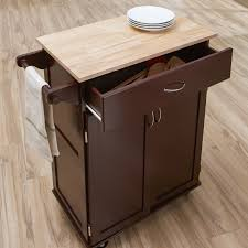drop leaf kitchen cart portable rolling drop leaf kitchen storage