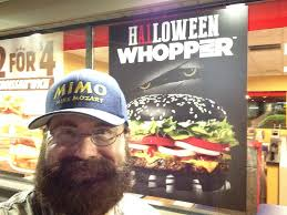 halloween whopper burger king the world u0027s best photos of king and whopper flickr hive mind