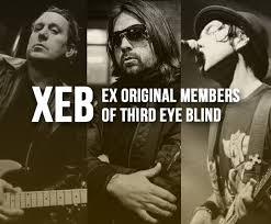 Hows It Gonna Be Third Eye Blind Xeb U2013 Original Members Perform Entire Debut Album U201cthird Eye Blind