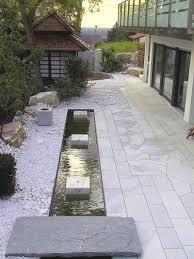 Ideen Mit Steinen Gartengestaltung Mit Steinen Und Wasser U2013 Sweetmenu Info