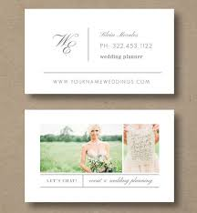 wedding planner business wedding planner business card 23 free psd ai eps vector