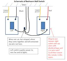 simple question regarding wall switch wiring electrical diy