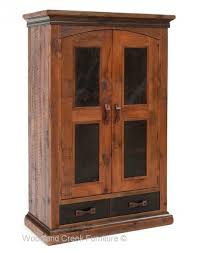 Entertainment Center Armoire Rustic Armoire Reclaimed Wood Clothes Cabinet Barn Furniture