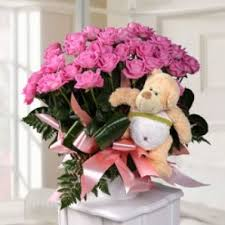 send flower send flower gift baskets to madrid